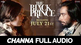 Listen the full audio of latest Punjabi song 2017 Channa by Satinder Sartaaj from movie The Black Prince. Subscribe SagaHits and  get the best collection of new Punjabi songs and movies, don't forget to Hit like,share and comment on this video.Subscribe SagaHits : http://goo.gl/aFFNeCLike us on Facebook : https://www.facebook.com/sagahitsCreditsTitle : ChannaAlbum : The Black PrinceSinger : Satinder SartaajMusic : Partners In RhymeLyrics : Prem & HardeepLabel : Saga MusicDigitally Managed By : Unisys Infosolutions Pvt. Ltd