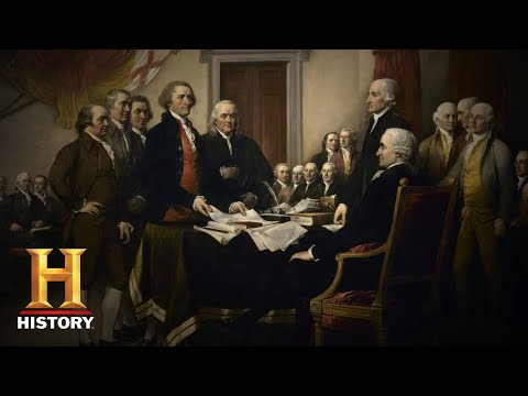 Ancient Aliens: Alien Visions of the Founding Fathers (Season 9) | History