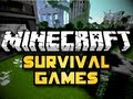 Minecraft Survival Games w/ Frodo & Swifters #1 (HD)