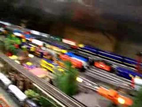 Lionel Train Layout by Doctor Bob