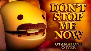 Don't Stop Me Now - Otamatone Cover