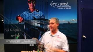"Gary Howard Aussie Natives Tidal Terror 7'0"" 2-6lb"