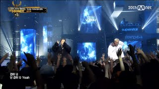 Copyrightⓒ2015 MNET Media Corp. & YG Entertainment Inc. All rights reserved. [SONG MINHO - '겁' (feat. TAEYANG) 0821 Mnet...