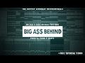 New SEXY AFROBEAT * Big a$$ behind *   Mr Eazi x Eugy official type beats + Tutorial video