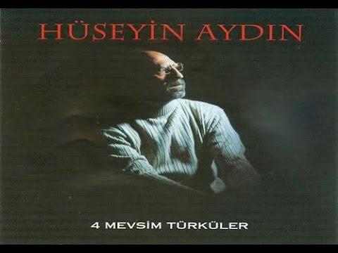 Hüseyin Aydın - Gitme Dayanamam  [ © ARDA Müzik ] (видео)