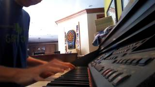 I play lots of video game music on piano. Enjoy some Melee!
