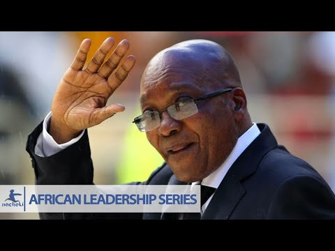Leadership quotes - Former SA President Jacob Zuma's Resignation Speech Will Make You Cry or Laugh