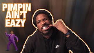 Kodak Black - Pimpin Ain't Eazy [Official Music Video] | Nalij Bone Reaction