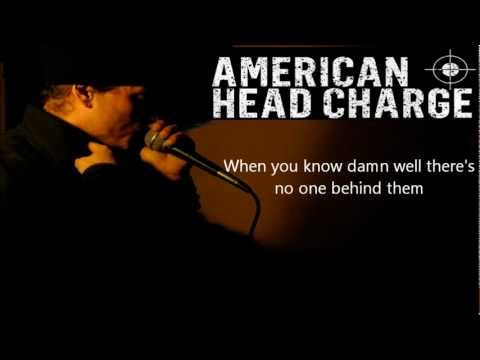 American Heads American Head Charge Just so