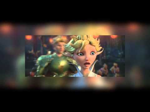 Strange Magic Official Trailer #1   George Lucas Animated Movie 2015 HD