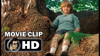 Nonton GOODBYE CHRISTOPHER ROBIN Movie Clip- Times Visits (2017) Domhnall Gleeson Winnie The Pooh Drama HD Film Subtitle Indonesia Streaming Movie Download