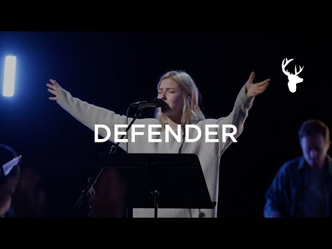 Defender - Josie Buchanan   Moment