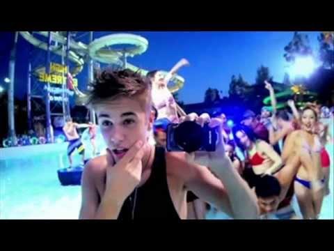 Las mejores 4 canciones de Justin Bieber