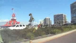 Coronado (CA) United States  City new picture : MOV006.MOD At Coronado California United States