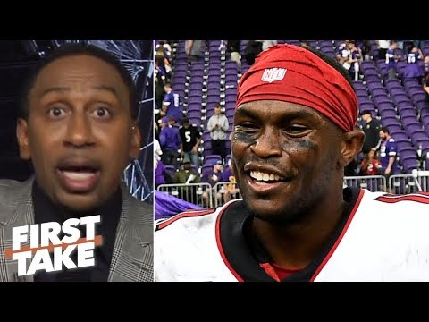 Video: Stephen A. names the good, the bad and the ugly from the NFL's Week 1 action | First Take
