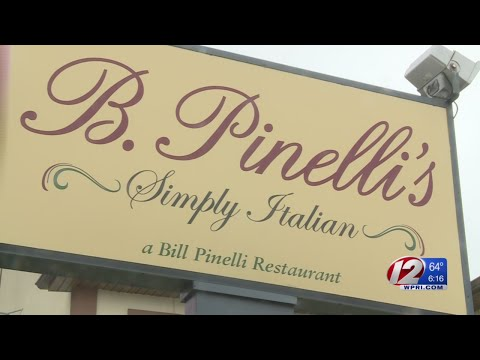 Popular East Providence restaurant closes its doors