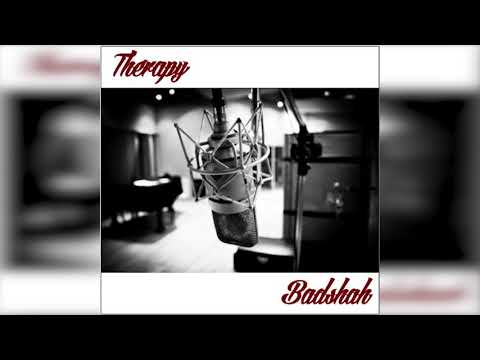 Badshah | Therapy | Official Audio