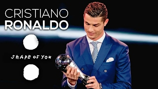 Cristiano ronaldo is a portuguese football player who plays for one of the richest club in the world named as REAL MADRID.