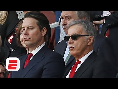 Arsenal's Story Won't Change While The Kroenkes Own The Club – Craig Burley | ESPN FC