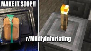 PLS MAKE IT STOP! | r/MildlyInfuriating