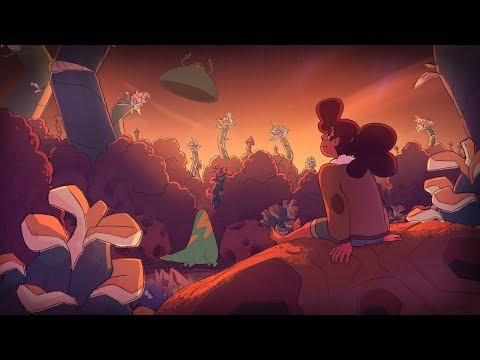 The Aliens of Jungle Moon/Planet Adaptation Powers! - Steven Universe Stranded Theory