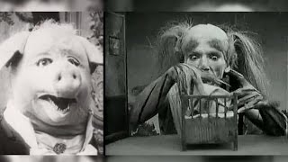 Video 10 Creepy Vintage Videos (scary footage) MP3, 3GP, MP4, WEBM, AVI, FLV Mei 2019