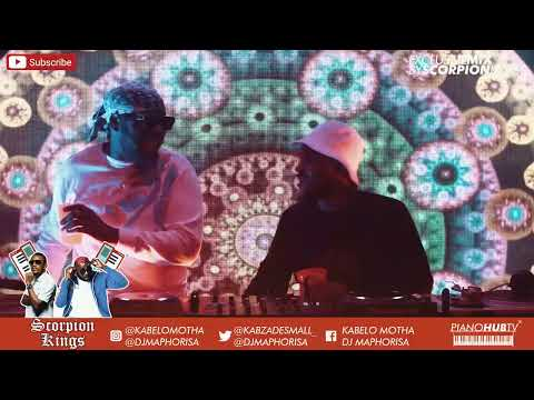 Scorpion Kings Exclusive Live Mix 3