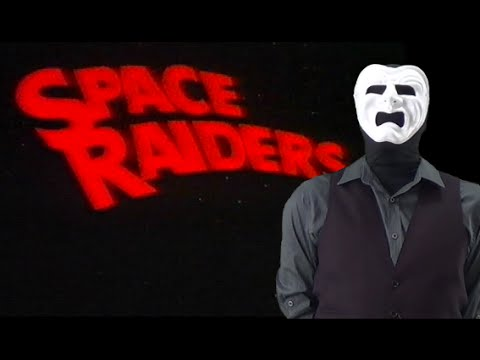 Space Raiders (Review)