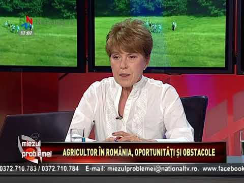 Miezul Problemei - 01 iun 2018