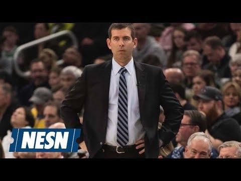 Video: Gordon Hayward Probable Against Bulls