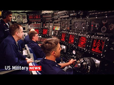 Nothing Can Kill the Seawolf-class Submarine