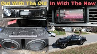 Video New Double Din & Subwoofer Setup Installed MP3, 3GP, MP4, WEBM, AVI, FLV Agustus 2019