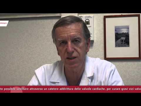 Intervista Prof. Antonio Bartorelli Coordinatore Area Cardiologia Interventistica del Monzino - pt4