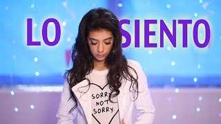 """Video Justin Bieber """"Sorry"""" - SPANISH Cover by Giselle Torres (""""Lo Siento"""") MP3, 3GP, MP4, WEBM, AVI, FLV Juli 2018"""