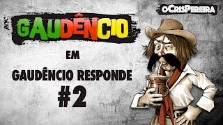 Inscrevam-se no canal oCrisPereira:https://www.youtube.com/ocrispereiraLink do último vídeo do canal:https://www.youtube.com/watch?v=LHHdHg6cNRYRedes sociais do oCrisPereira:Facebook: /oCrisPereiraInstagram: @ocrispereira e @GaudencioSinceroTwitter: @ocrispereiraSnapchat: ocrispereira