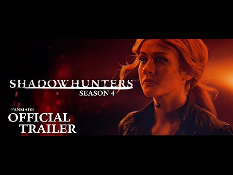 Shadowhunters season 4 Official Fanmade Trailer