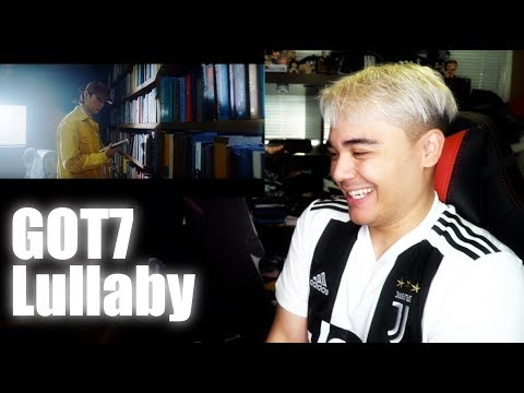 Video GOT7 - Lullaby MV Reaction download in MP3, 3GP, MP4, WEBM, AVI, FLV January 2017