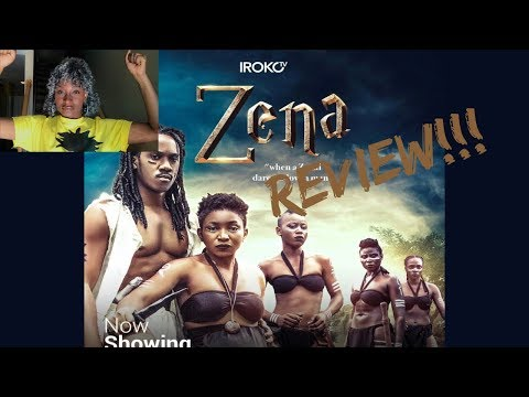 Irokotv Movie Review | Zena