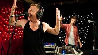 Macklemore & Ryan Lewis - Can't Hold Us (Live on KEXP) - YouTube