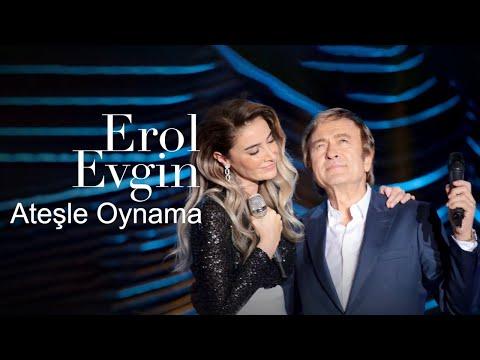 Erol Evgin & Sıla - Ateşle Oynama (Video Klip) (видео)