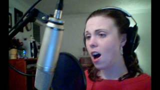 Laura Sings The