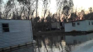 Berwick (LA) United States  City pictures : Atchafalaya River in Louisiana by Berwick Part 2