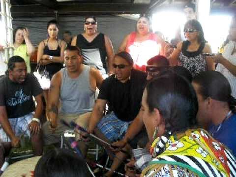 Elk Soldier #5 @ Oneida Powwow 2010