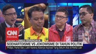Video Partai Berkarya: Soeharto Lebih Baik Dari Jokowi MP3, 3GP, MP4, WEBM, AVI, FLV Agustus 2018