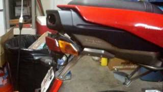 10. 2005 Ducati 749 Biposto Testastretta Superbike