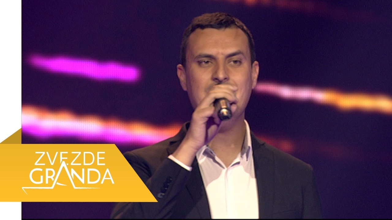 Za ljubav staru – Darko Martinović – nova pesma – ZG Specijal