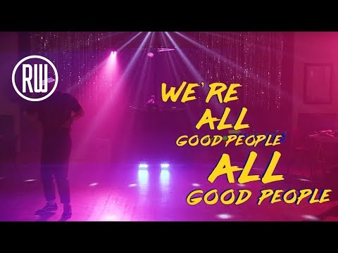Robbie Williams - Good People [2019]
