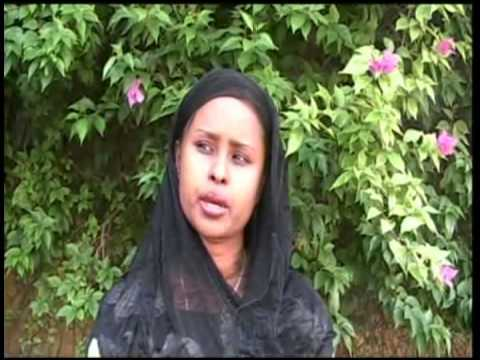 Testimony of Jemilla from Diredawa, Ethiopia