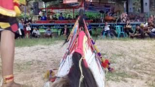 Video Jathilan kudho bayangan revolusi Feat Rogo denowo singo @temanggung MP3, 3GP, MP4, WEBM, AVI, FLV Agustus 2018