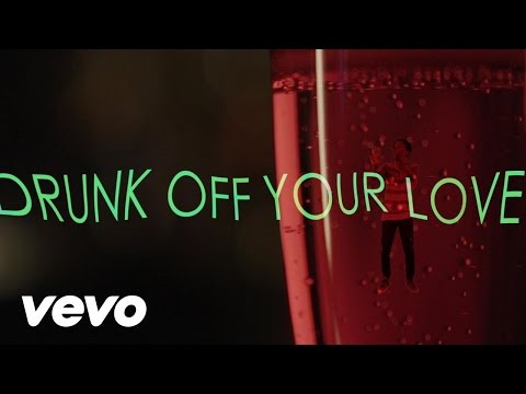 Drunk Off Your Love (Feat. Cisco, Sky Blu from LMFAO)